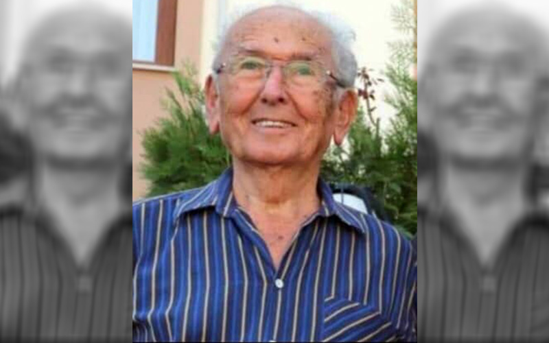 Tavas'ın eski Belediye Başkanı Uslu hayatını kaybetti