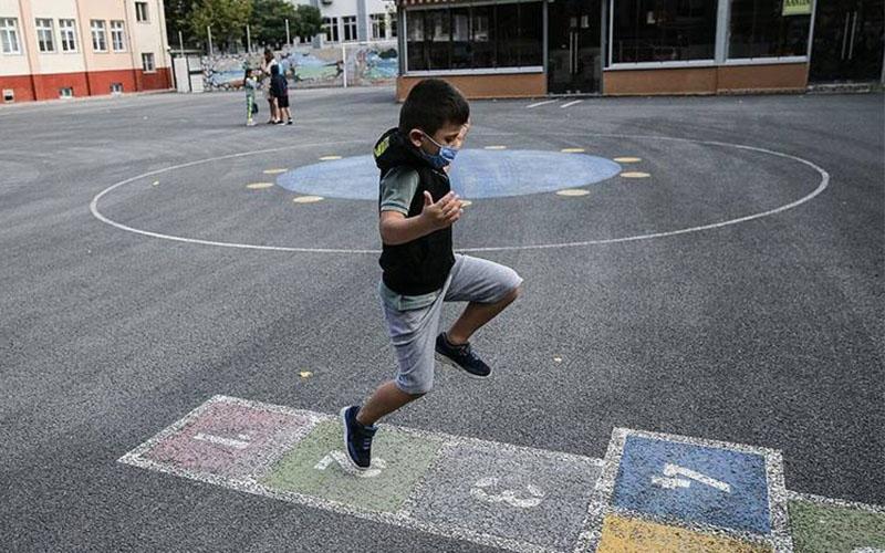 Okullarda telafi eğitim programı başlıyor