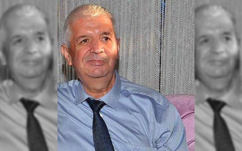 Eski Belediye Başkanı Turan Bozan, vefat etti