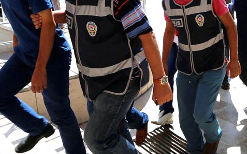 Uyuşturucu operasyonlarında 17 kişi yakalandı