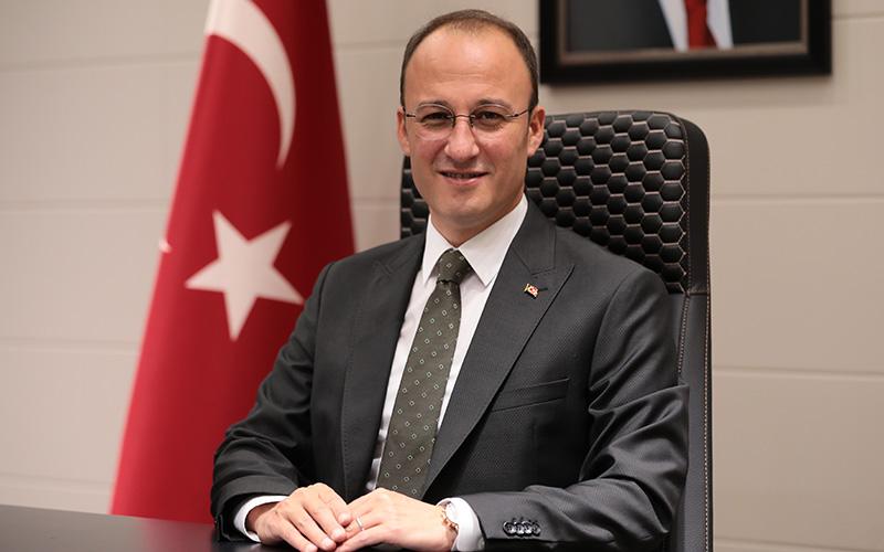 Örki'den  AK Parti 20. kuruluş yıldönümü mesajı