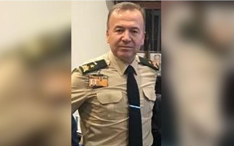 11. Komando Tugay Komutanı Özeren'in görev süresi uzatıldı