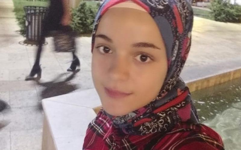 14 yaşındaki Reyhan 22 gündür kayıp