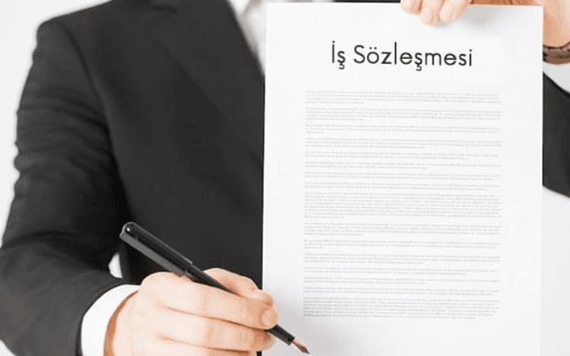 İş sözleşmesine konulan cezai şartla ilgili Yargıtay karar verdi
