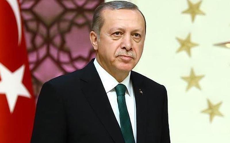 Erdoğan'dan aşı, yüz yüze eğitim ve diğer konularda açıklama