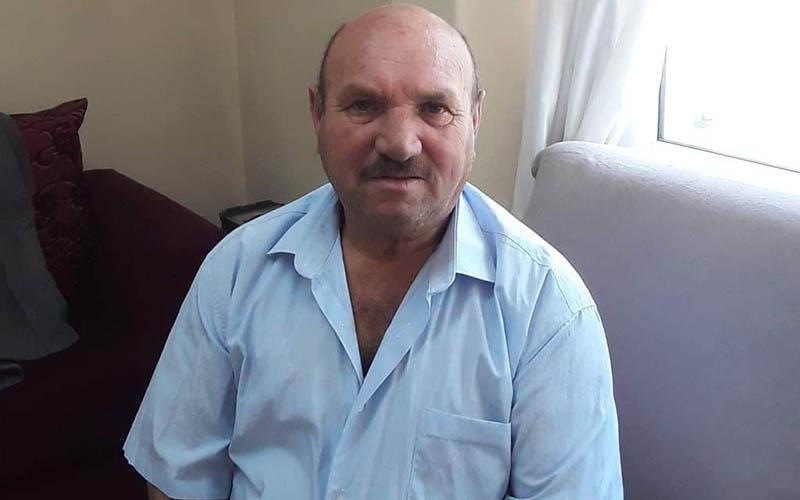 Eşi ve ablası coronavirüsten ölen esnaf, kalp krizi nedeniyle hayatını kaybetti
