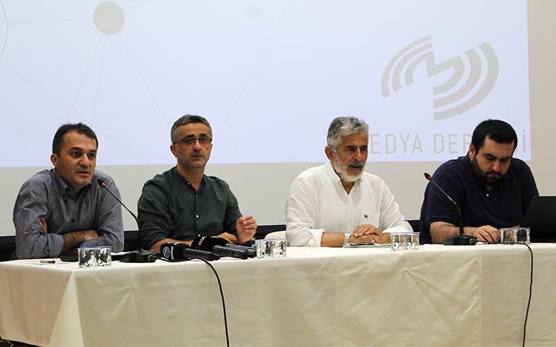Yerel Medya Buluşmaları Toplantısı Denizli'de yapıldı
