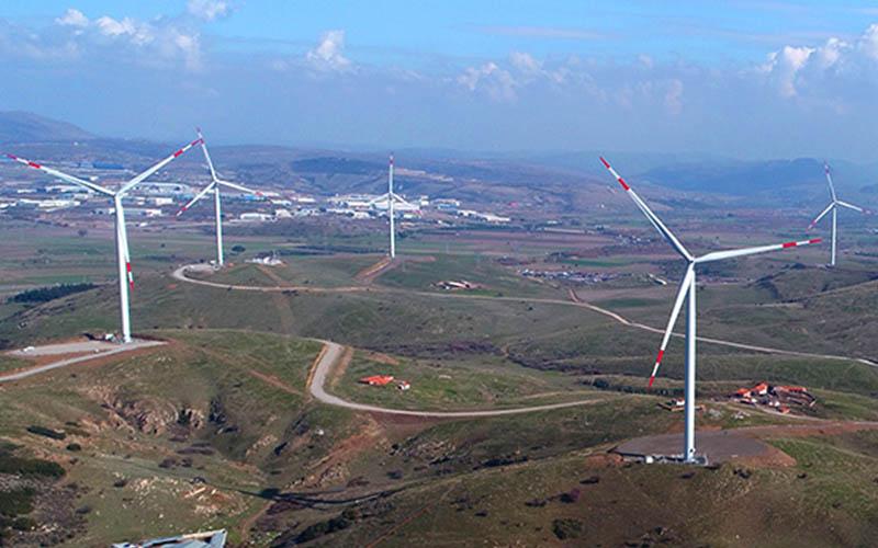 EPDK'dan Menderes Tekstil'e 2 rüzgar enerjisi üretim lisansı