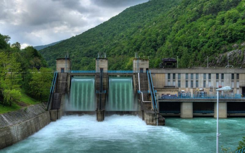 Çal Hidroelektrik Santrali satışa çıkarıldı
