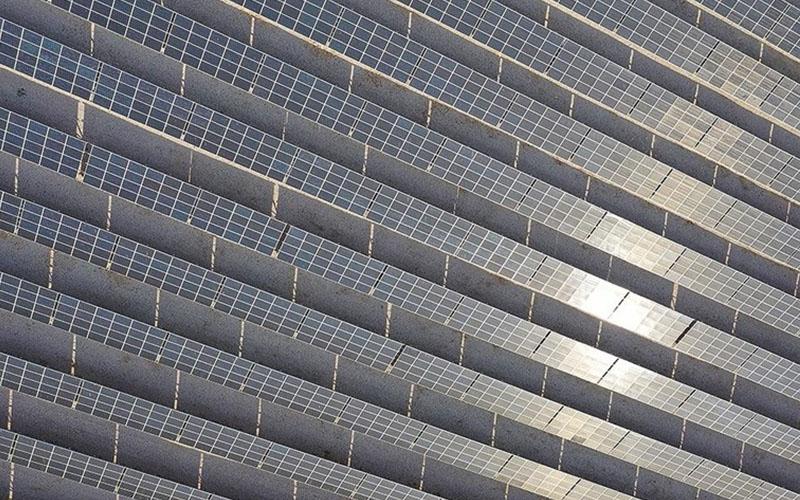 Denizli'ye 30 megavat güneş enerjisi tahsisi