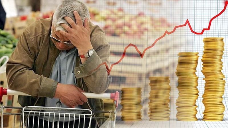 Denizli'nin yıllık enflasyonu %21,46, ağustos enflasyonu %1,51