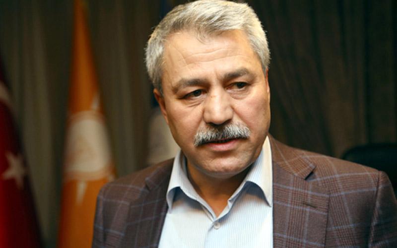 Yüksektepe, AK Parti Genel Merkez Siyasi ve Hukuki İşler Başkan Yardımcısı oldu