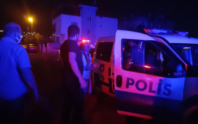 Bahçelievler'deki kavgada 1 kişi 7 yerinden bıçaklandı