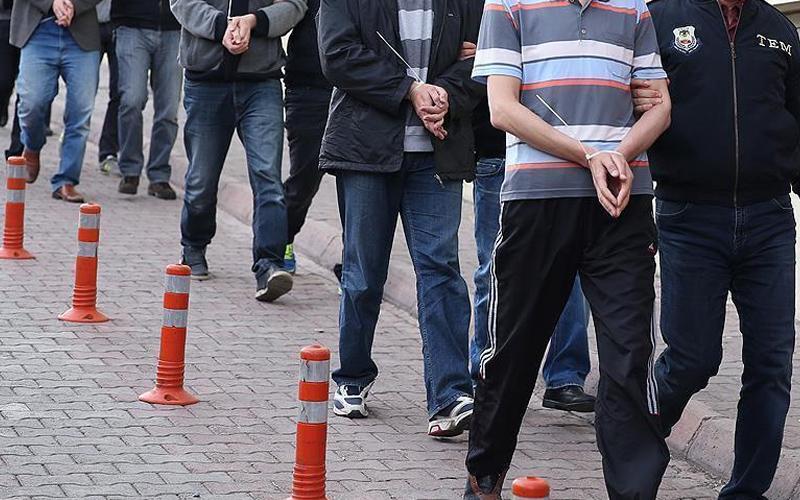 FETÖ'nün askeri mahrem yapılanmasına operasyon, çok sayıda gözaltı var