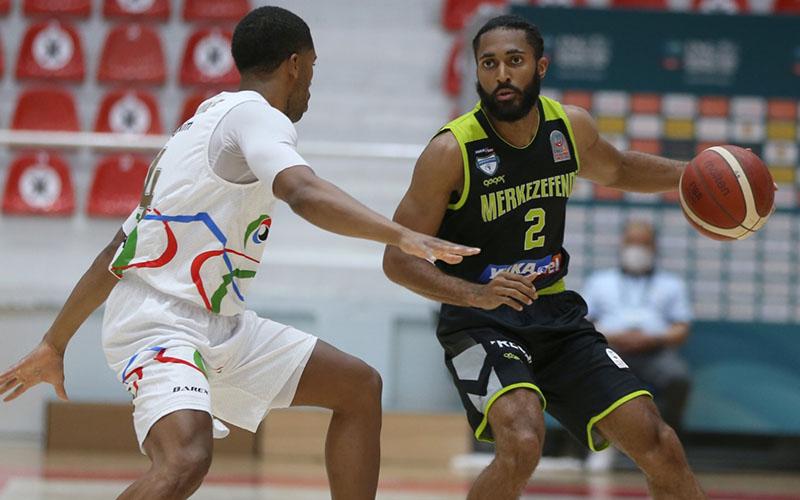 Denizli Basket, Aliağa Petkim'i 91-77 yendi