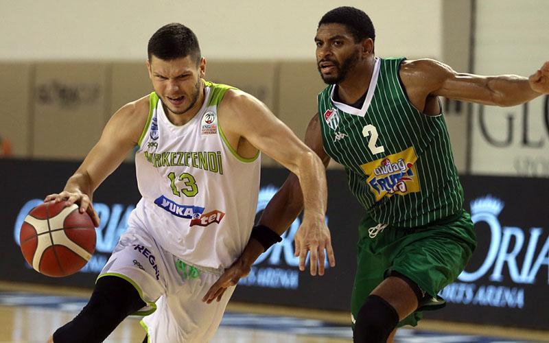 Denizli Basket, Ege Cup'a katılacak