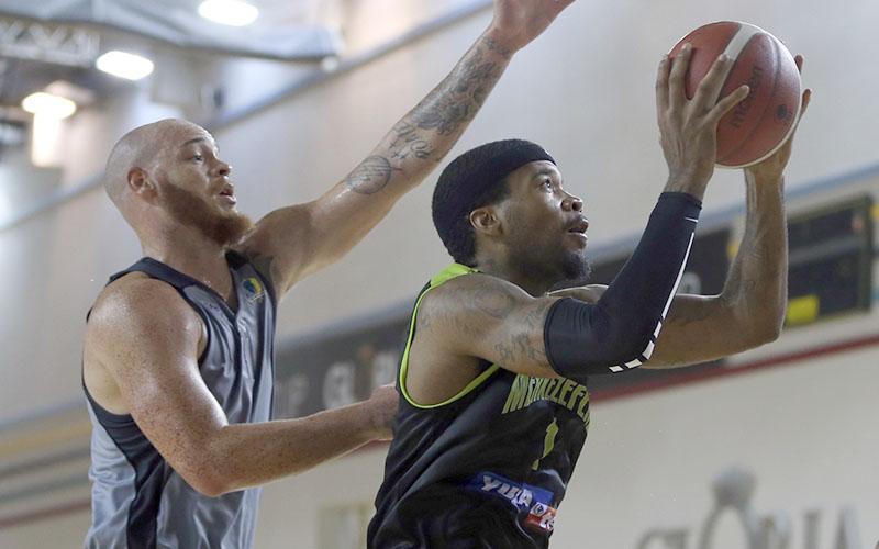 Denizli Basket, Gloria Cup'a galibiyetle başladı