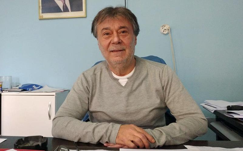 CHP Buldan İlçe Başkanı Başbuğ ve yönetim kurulu istifa etti