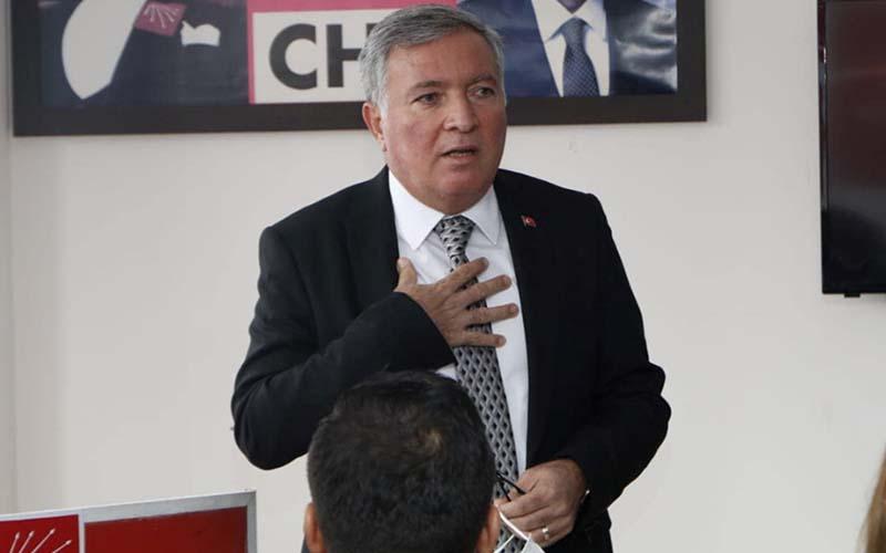 Kepenek, CHP İl Gençlik Kolları Başkanı tarafından tehdit edildiğini öne sürdü