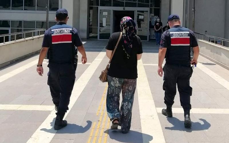Fuhuştan yakalanan yabancı uyruklu 2 kadın sınır dışı edilecek