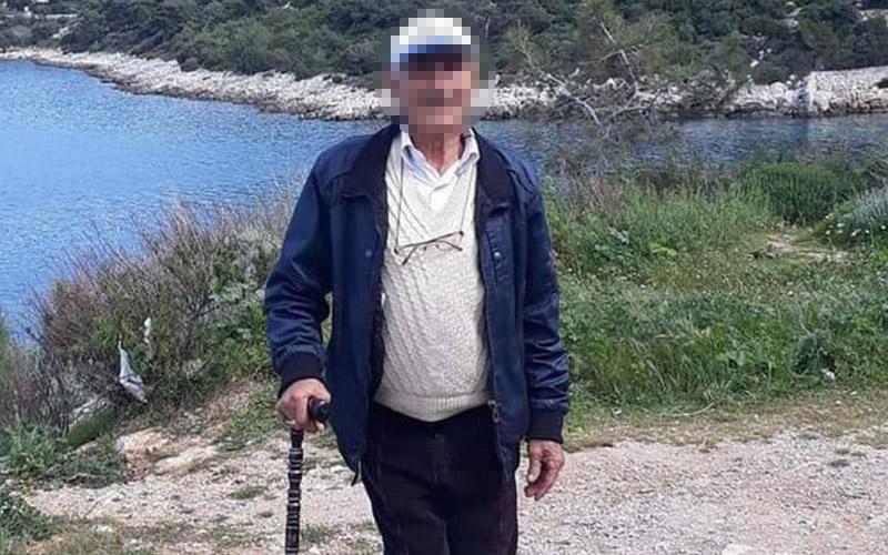 Yaşlı adam çocuğa cinsel istismardan tutuklandı