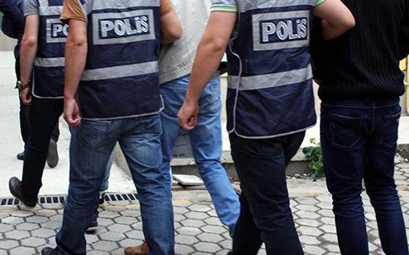FETÖ/PDY operasyonları: 11 örgüt üyesi yakalandı