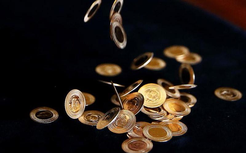 Gram altın 550 lirayı görebilir uyarısı