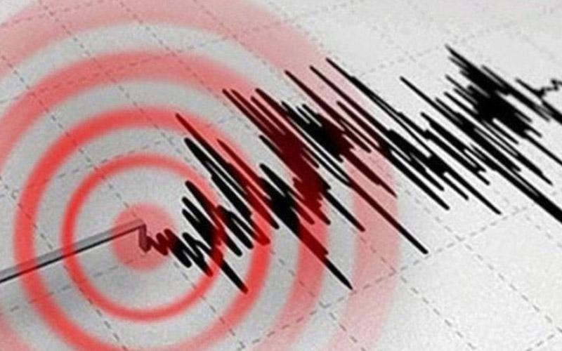 Denizli depremle sarsılmaya devam ediyor