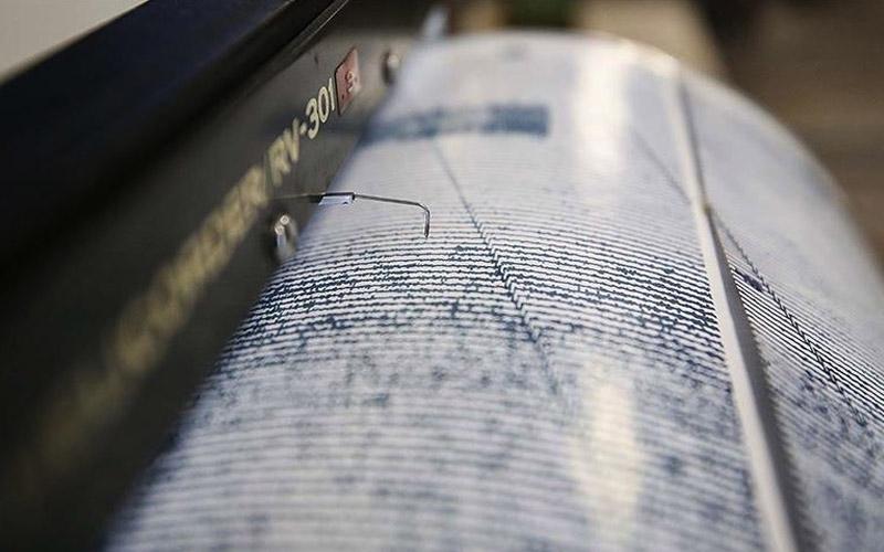 Denizli, merkez üssü Honaz olan depremle sarsıldı