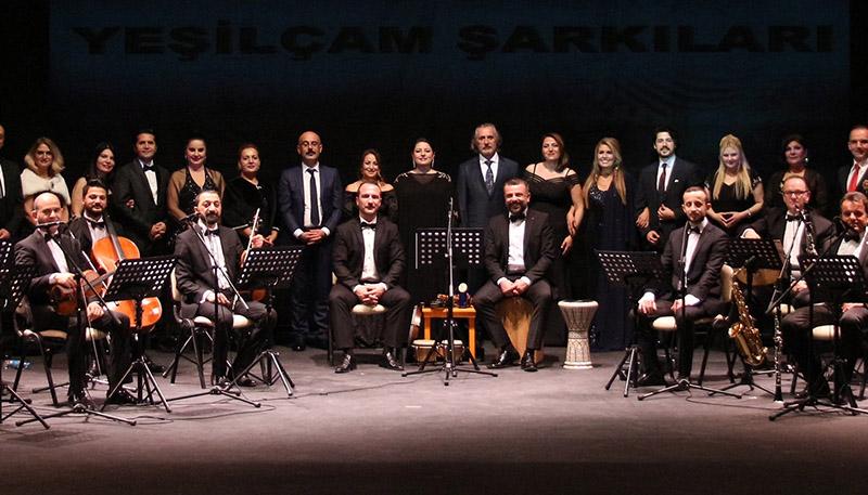 İzmir Devlet Türk Dünyası Dans ve Müzik Topluluğu Denizlili sanatseverle buluşacak