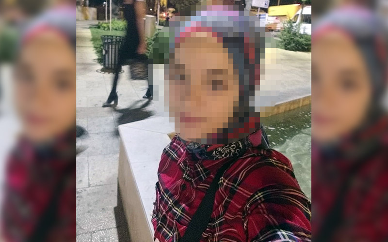Suriyeli kayıp kız bulundu