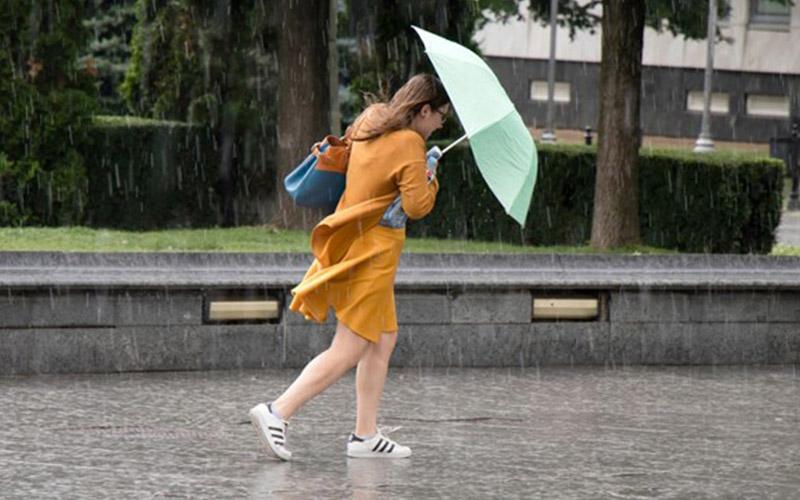 Meteoroloji: Denizli'de 3 gün yağış bekleniyor