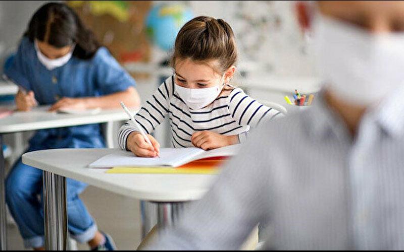 MEB, okullarda pozitif covid-19 vakası durumunda yapılacaklar için rehber hazırladı
