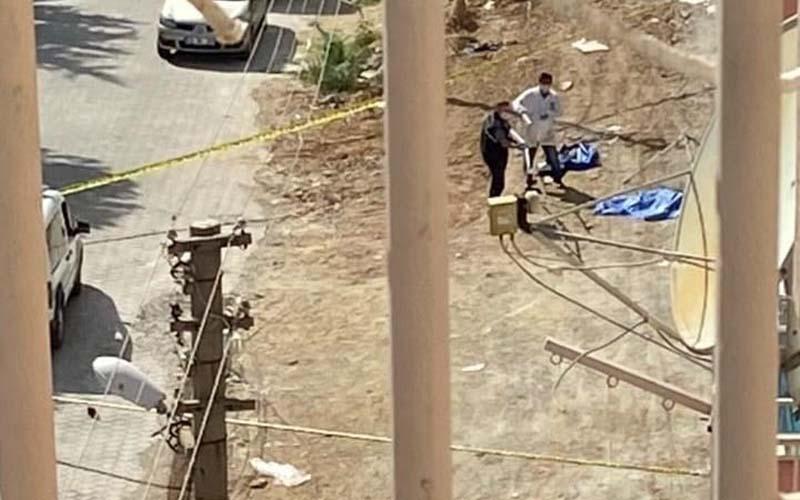 Üniversite öğrencisi Beyzanur, 10. kattan atlayıp canına kıydı