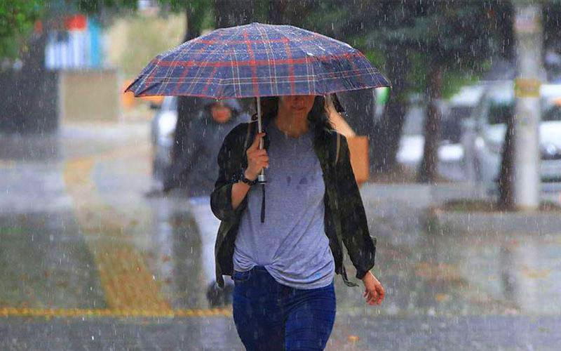 Meteorolojiden Denizli'ye yağmur haberi