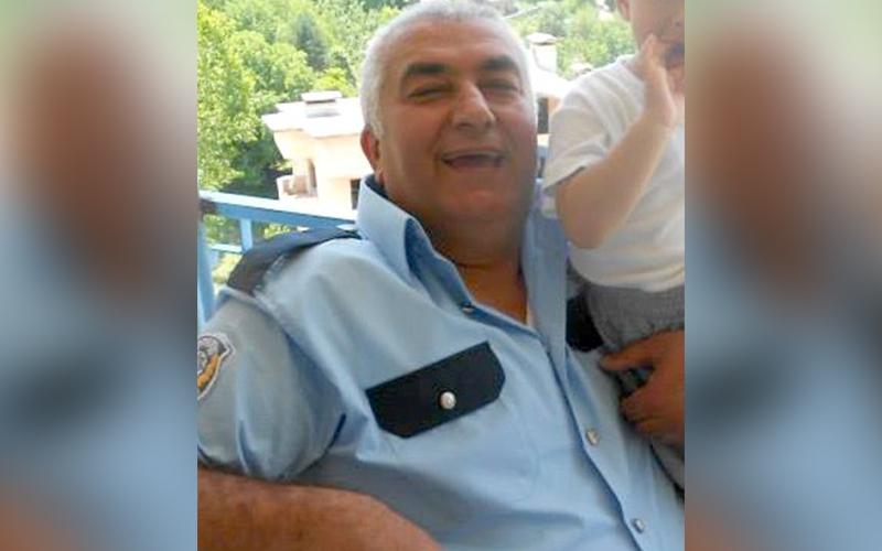 Denizlili polis memuru evinde ölü bulundu
