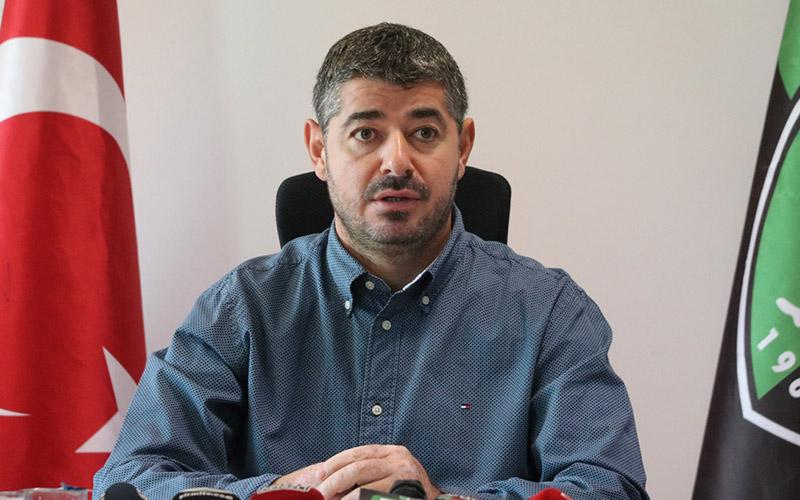 Denizlispor'dan olağanüstü genel kurul kararı