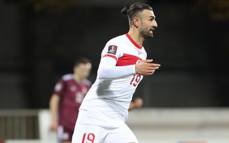 Türkiye'nin konuştuğu golcü Serdar Dursun'un yolu Denizli'den geçti