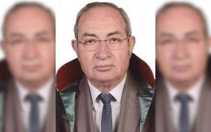 Hukuk camiasının acı günü, avukat Yalçın Baykent vefat etti