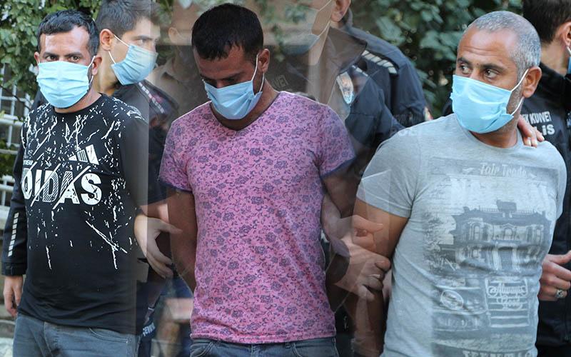 Katı atık tesisinde işlenen cinayetle ilgili 3 kişi tutuklandı