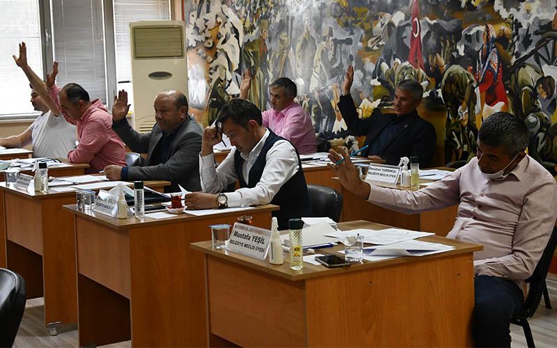 Buldan Belediyesinin 2022 yılı bütçesi 45 milyon TL