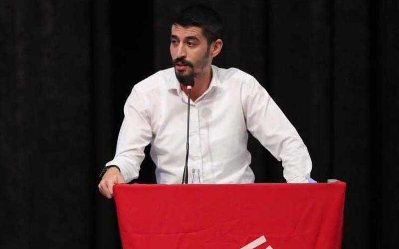 CHP Denizli Gençlik Kolları Başkanı Tugay Odabaşıoğlu için tahliye kararı