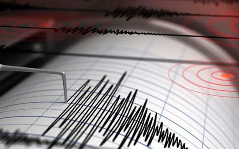 Denizli, 6.3'lük Girit depremiyle sarsıldı