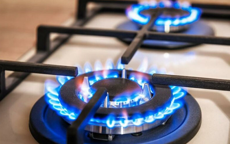 Doğal gaza yüzde 15 zam!
