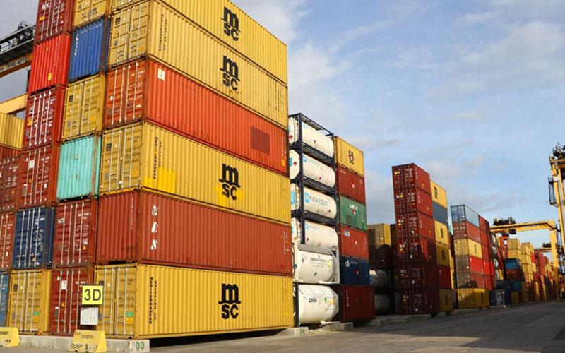 Denizli'den eylülde 425 milyon dolarlık ihracat