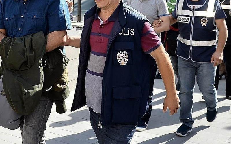 2'si firari hükümlü 7 FETÖ/PDY üyesi yakalandı