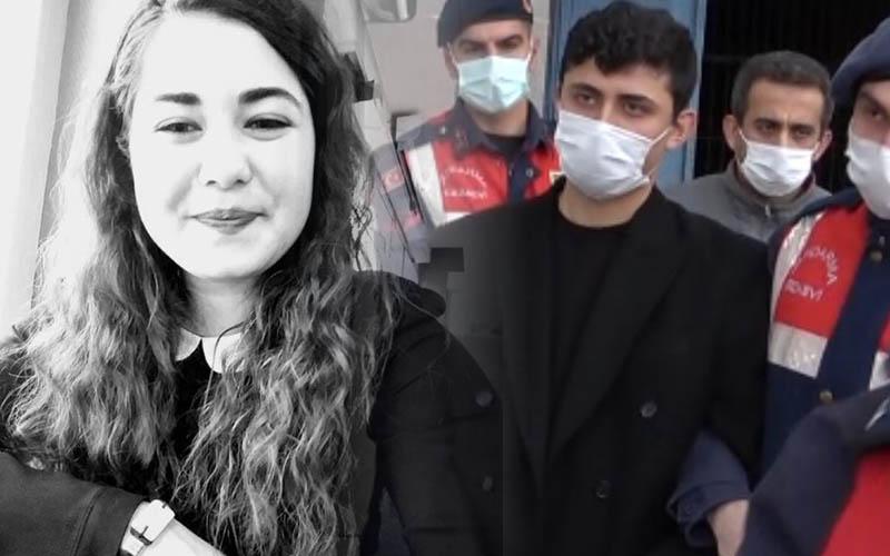 Gamze'yi öldüren katile 18 yıl hapis cezası verildi