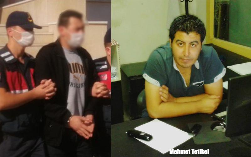 Firari cinayet hükümlüsü yakalandı