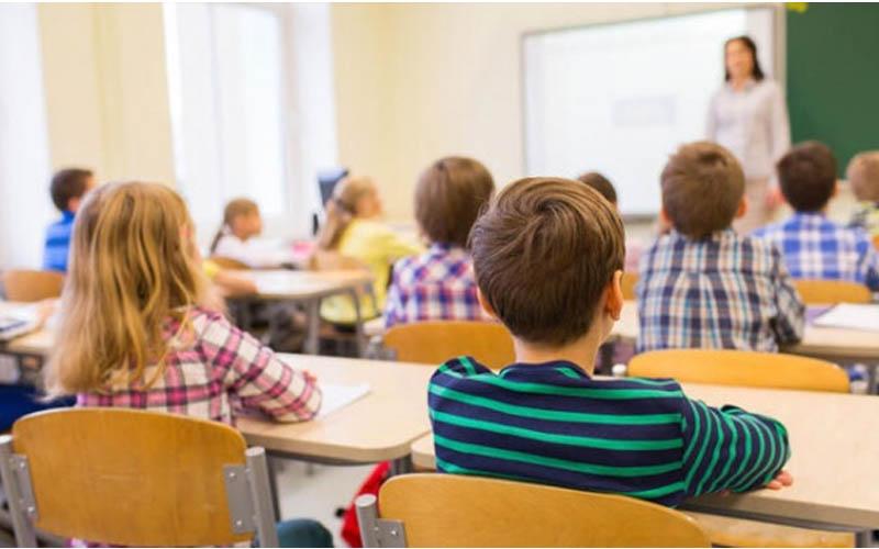 Özel okullarda öğretmenlere PCR izni verilmediği iddia edildi