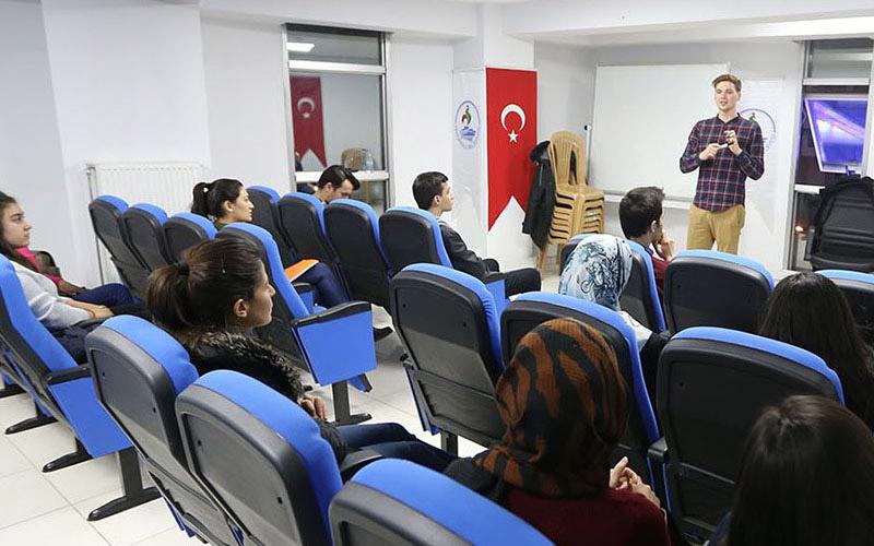 Pamukkale Belediyesi kurslarında son başvuru tarihi 10 Ekim